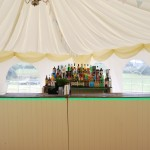 Wedding Cream Bar