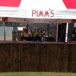 Pimms Bar Plumpton Sussex