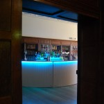 Wakehurst Libary Bar