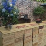 Wine Box Bar