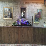 sussex mobile wedding bar