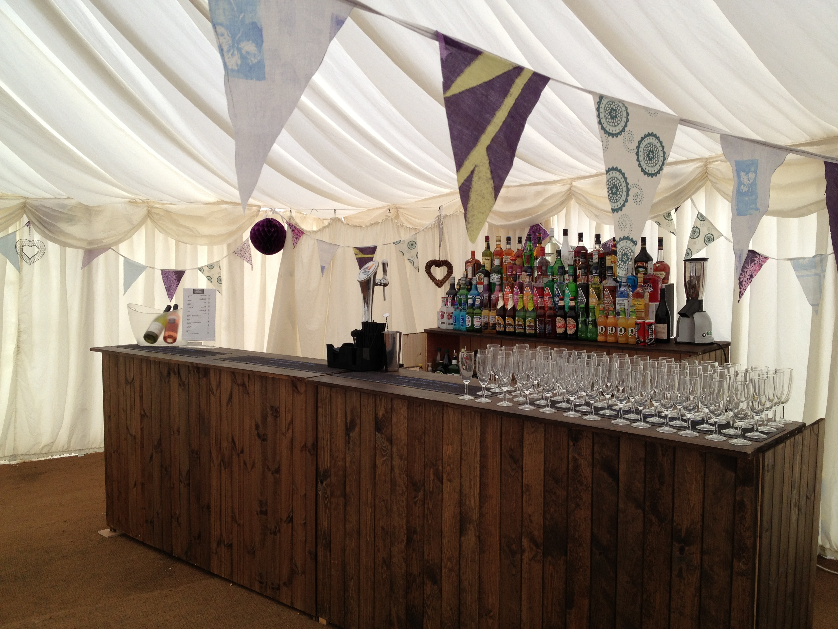 Gallery Great Mobile Bar Company