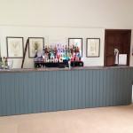 Wakehurst Grey Mobile Bars