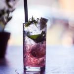 Charleston Mocktail
