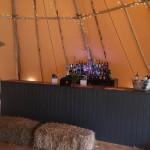Tipi Bar Sussex